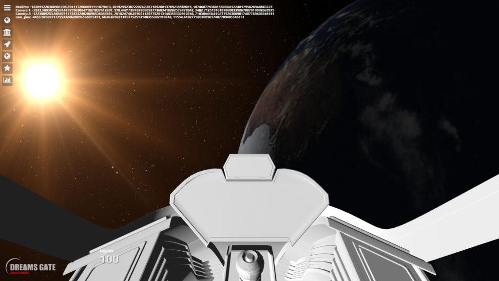 webgl-infinity-space