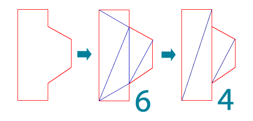 triangulation-mesh-minimize