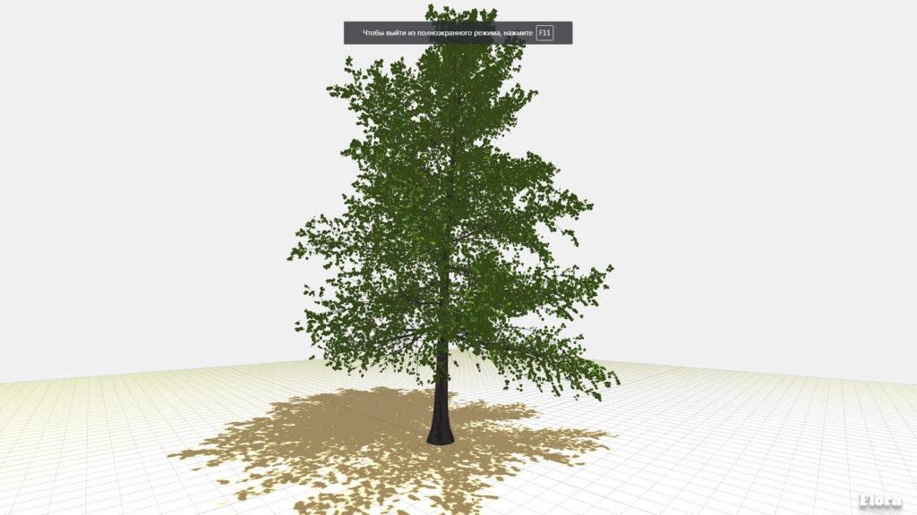 webgl-tree-editor