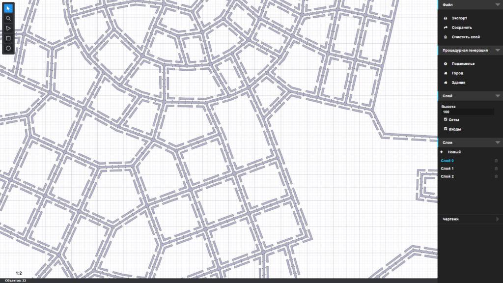 html5-procedural-city